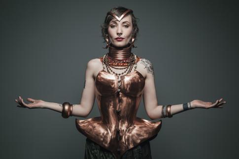 The Queen Archetype