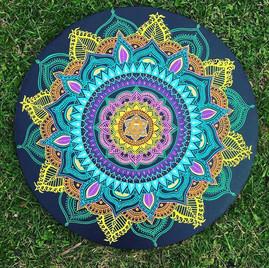 Commission Mandala