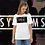 Thumbnail: Systems (Unisex organic cotton t-shirt)