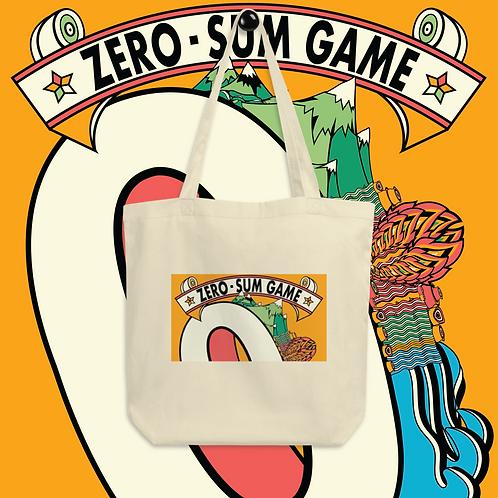 Zero-Sum Game | Eco Tote Bag