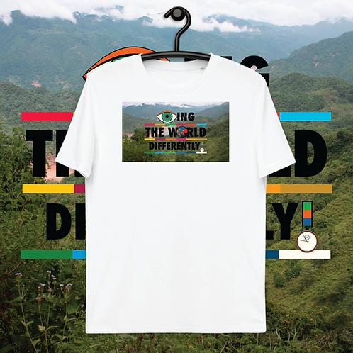 STWD (Unisex organic cotton t-shirt)