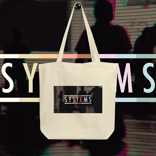 Systems | Eco Tote Bag