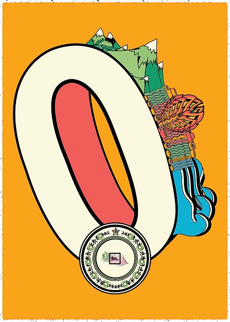 Zero-Sum Game - (Poster)