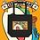 Thumbnail: Zero-Sum Game | Eco Tote Bag