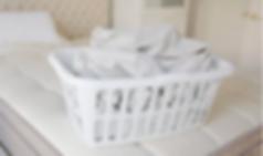 sanitize your laundry, clean cloths