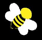 Dapper Bee Logo wo title.png