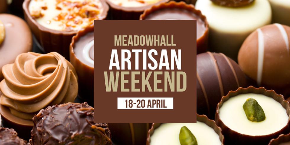 Meadowhall Artisan Market