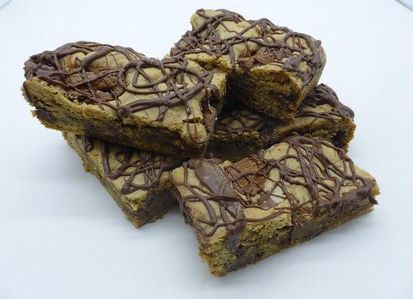 6 x Mars Cookie Slice