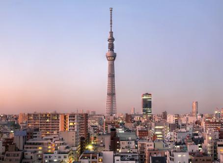 IPC Visits Japan.