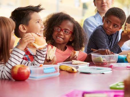 Researchers get Preschools to Eat Healthier in 6 Weeks