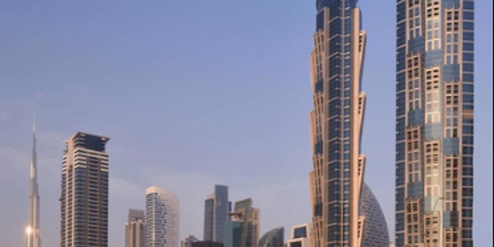 IPC Dubai - Ownership & Licensing Seminar