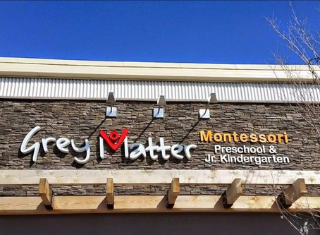 IPC School Spotlight :  Grey Matter Montessori