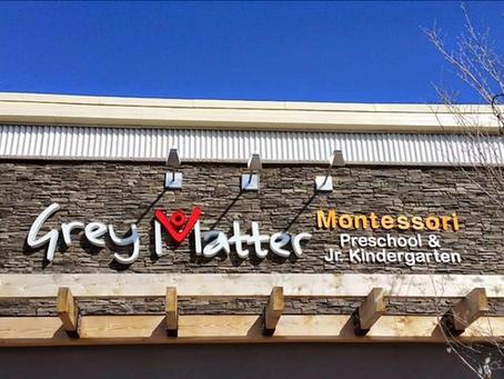 IPC School Spotlight :  Grey Matter Montessori