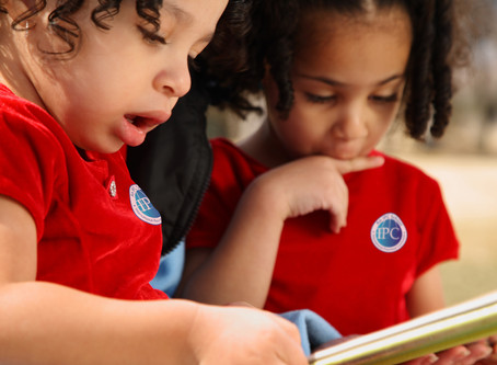 Reading with Preschool Children Improves more than Literacy and Language
