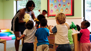 Childcare struggling with worker shortages