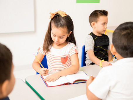 Fears to Curriculum Changes as UK to Test Preschool
