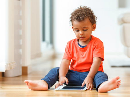 Study on Screen Time Shakes Up Preconceived Notions