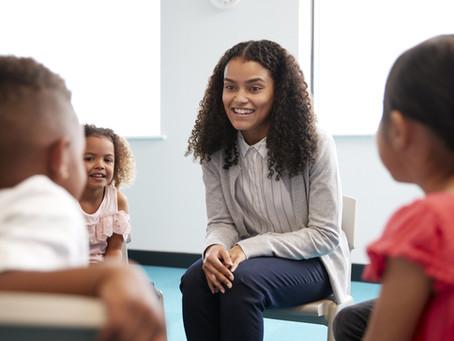 Lockdown affecting language skills of preschool children