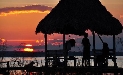Mexiko Guatemala zájezd, zájezdy do Mexika s českým průvodcem