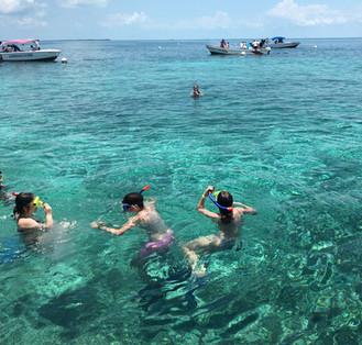Poznávací zájezd Mexiko, Guatemala a Belize