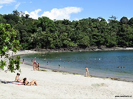 Poznávací zájezd na Kostariku Manuel Antonio