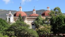 Mexiko poznávací zájezdy, Kolumbie zájezdy