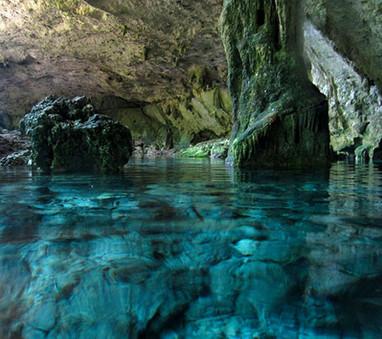 Circuito Mexico Auténtico Cenote