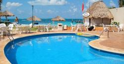 Dos Playas piscina