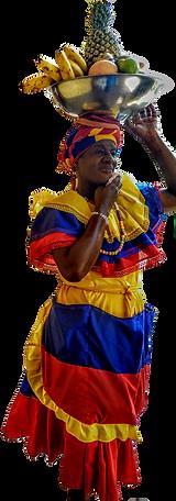 Poznávací zájezd do Kolumbie