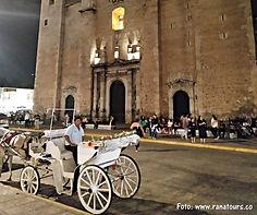 Viajes a Mexico y Guatemala