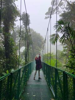 Zájezd Kostarika a Panama