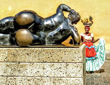 Agencia de viajes en Colombia Cartagena
