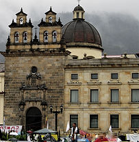 Kolumbie zájezdy, zájezdy do Kolumbie