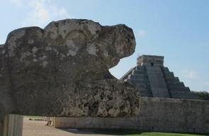Mexiko zájezdy - Chichén Itzá