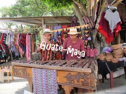 Guate-maya
