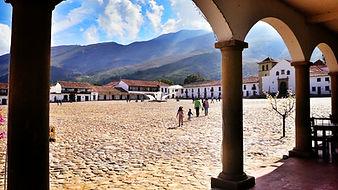 Výlety z Bogoty do Villa de Leyva