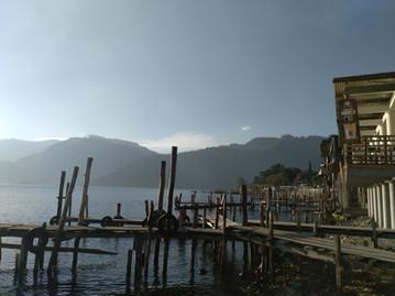 Guatemala Poznávací Zájezd Atitlán