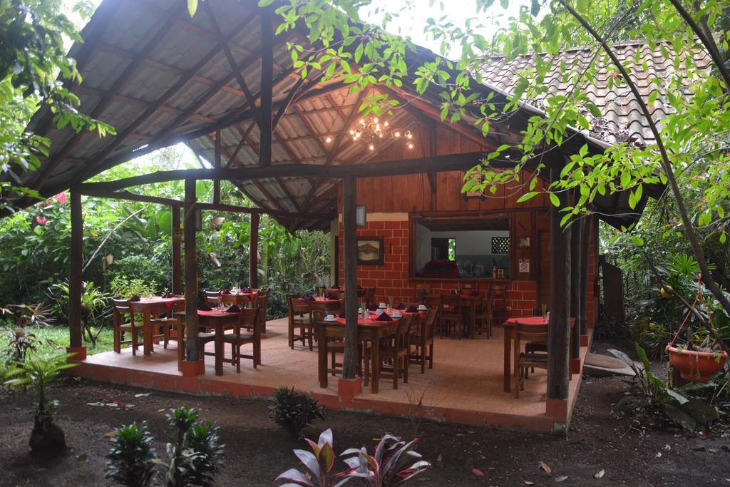 Arenal Oasis Eco Lodge