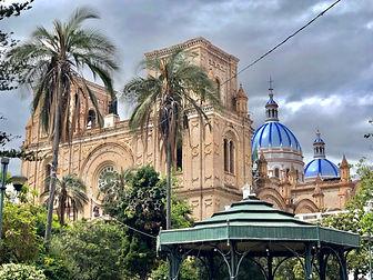 Poznávací zájezd Ekvádor Cuenca