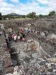 Circuito Mexico Auténtico Teotihuacan