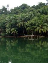 Guatemala Honduras Poznávací Zájezd Río Dulce