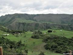 Poznávací zájezd Kolumbie Salento