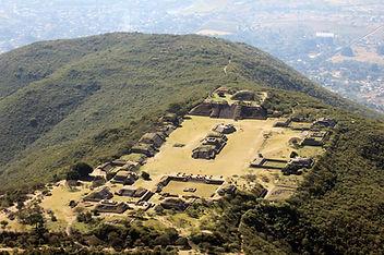 Circuito Mexico Auténtico Monte Alban