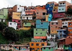 Poznávací zájezd Kolumbie Medellín