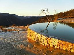 Circuito Mexico Auténtico Hierve el Agua