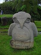 Poznávací zájezdy do Kolumbie San Agustin