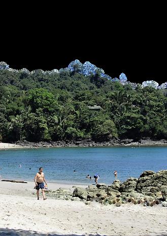 Poznávací zájezd na Kostariku
