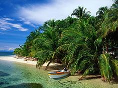 Poznávací zájezd Panama Bocas del Toro