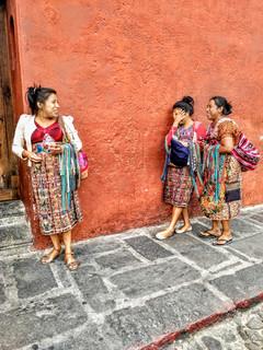 Circuito Mexico y Guatemala Antigua Guatemala