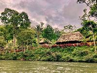 Poznávací zájezd Ekvádor Pastaza komunita Wayuri